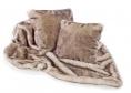 Faux Fur Throws & Cushions